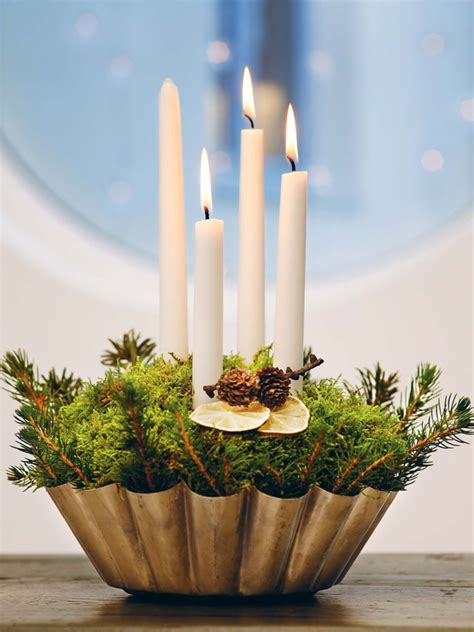 Schwedische Weihnachtsdeko by Zauberhafte Weihnachtsdeko Gartenzauber