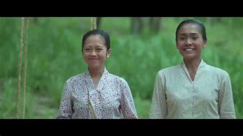film surat cinta untuk kartini surat cinta untuk kartini official trailer youtube