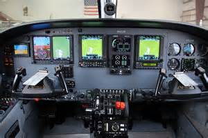 Cessna 340 Interior Portfolio Of Our Work Howard Aviation Inc Howard