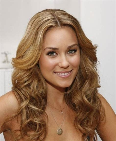 big neck hair cuts big curls celebrity lauren conrad hairstyles big curls