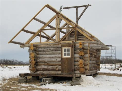 diy log cabin diy log cabin ask the builder