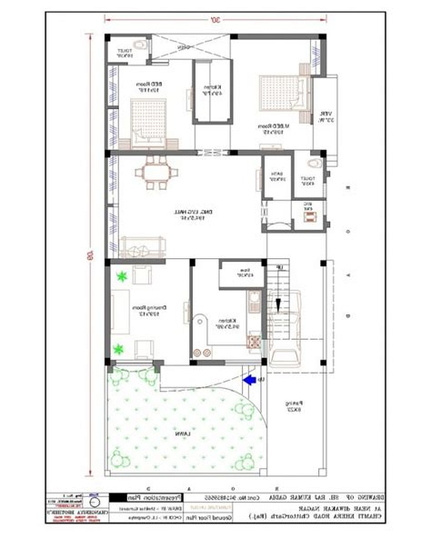 home design for rectangular plot plan online room planner architecture another picture of