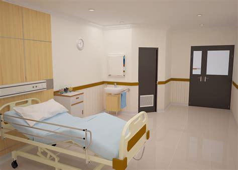 desain interior rumah sakit ibu dan anak gambar kamar rumah sakit vip koran suara nusantara 12