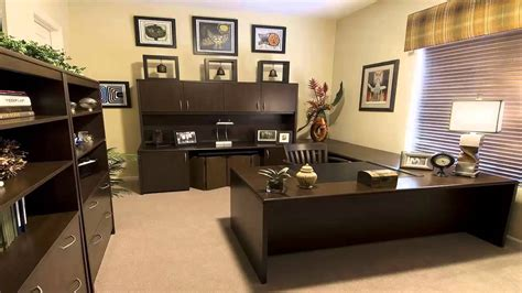غرف مكاتب منزلية جديدة و جميلة youtube