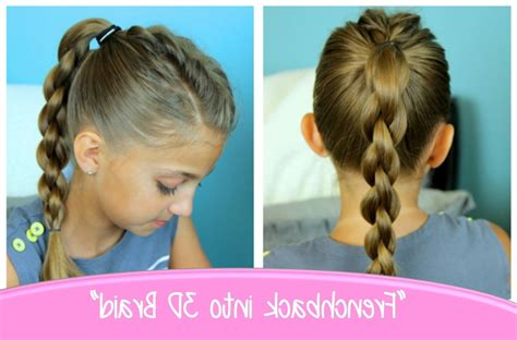 easy step by step hairstyles for kids with short curly hair easy hairstyles for kids step by step www imgkid com