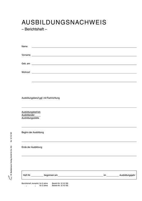 Praktikum Berichtsheft Vorlage edeka berichtsheft vorlage bewerbungsschreiben 2018