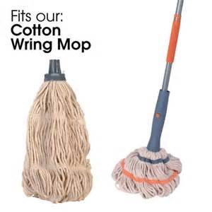 casabella wring leader mop cotton refill casabella