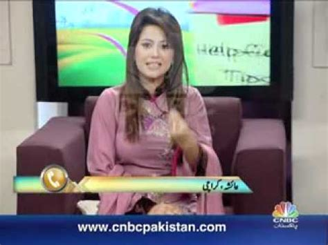 Morning shows in pakistan hot woman