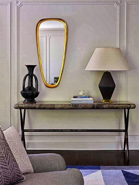 Living Room Console Tables | living room console table ideas tips