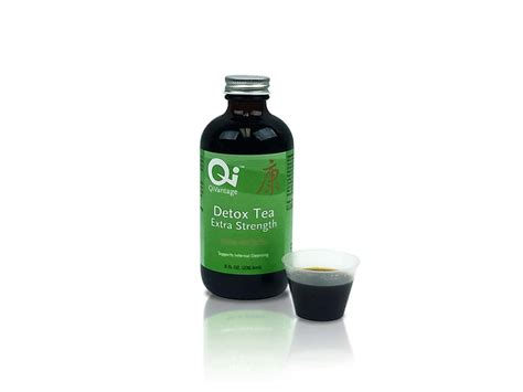 Detox Strength Reviews by Detox Tea Strength Qivantage