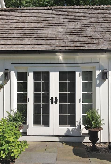 Patio Door Lights Doors And Sidelights House Wishes And Dreams
