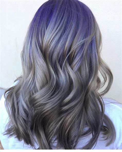 how does purple shoo work on recent highlights purple shoo for silver hair purple shoo for silver hair