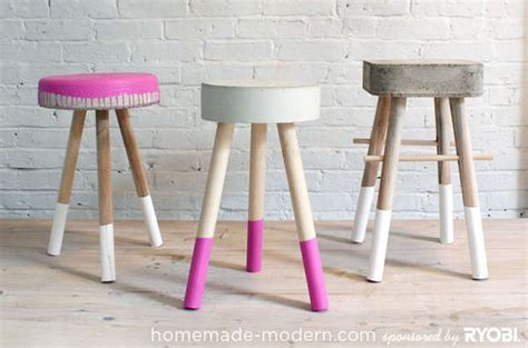 Dirt Cheap Furniture by Dirt Cheap Diy Chairs 5 Stool