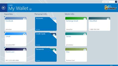 e wallet card templates ilium software ewallet