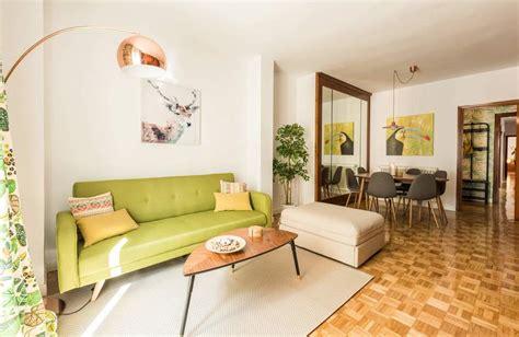 alquiler apartamento madrid centro por dias alquiler de apartamentos por d 237 as madrid centro