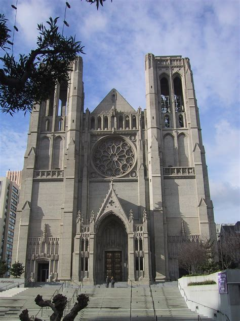 grace cathedral san francisco ca situra
