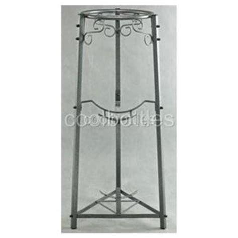 Water Crock Floor Stand by 3 Step Dust Black Metal Floor Stand Water Dispenser W