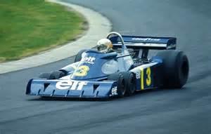 Lotus 6 Wheel F1