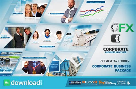 company profile after effects templates free 28 images