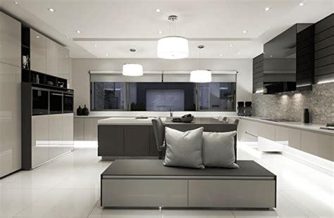 Kitchen Ideas Island by New At Blu Line Kitchens Sa D 233 Cor Amp Design Blog