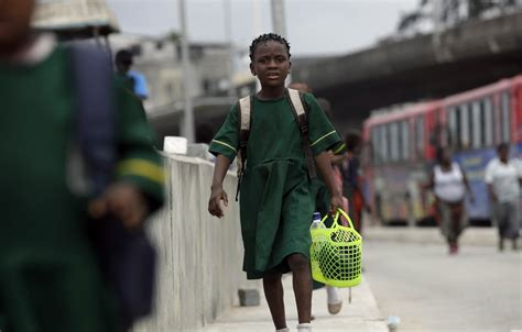 naija school girls lagos government assures of safety as schools resume