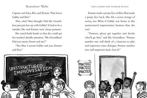 shai emmie in dancy a shai emmie story books shai emmie in an egg ebook by quvenzhan 233
