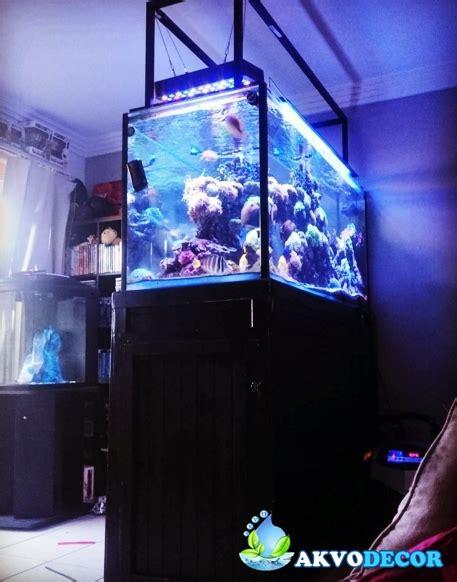 Jual Lu Aquarium Tangerang jual aquarium air laut di tangerang