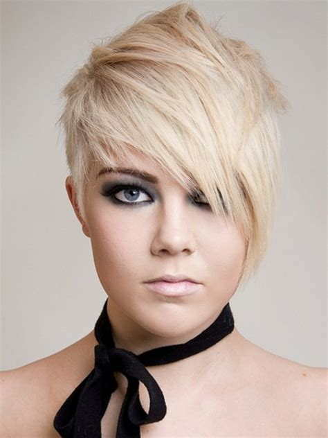 emo hairstyles for chubby faces emo boyz girlz beautiful short emo hairstyles for ladies