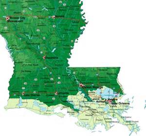 louisiana cropmap