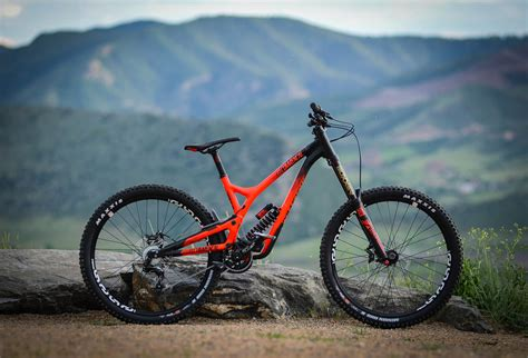 commencal supreme dh commencal supreme dh v4 race term review