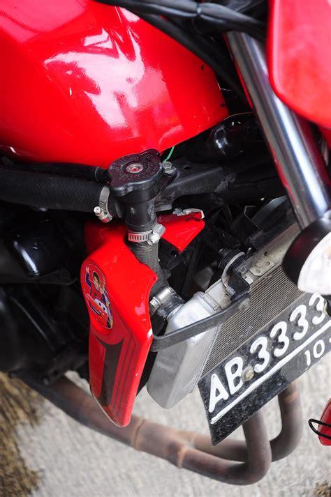 Saklar Motor Byson nata fly modif 250r rasa byson