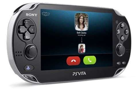 psp vita console sony ps vita themes are now supported firmware 3 30