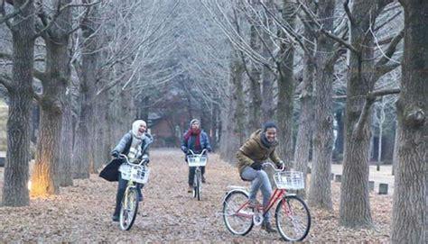 Jilbab Traveler By hei hijabers ini alasan anda harus menonton jilbab