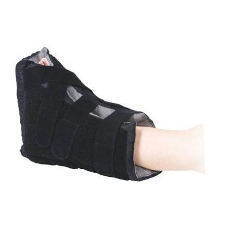 heelmedix heel protector boot one size fits most mdt823330