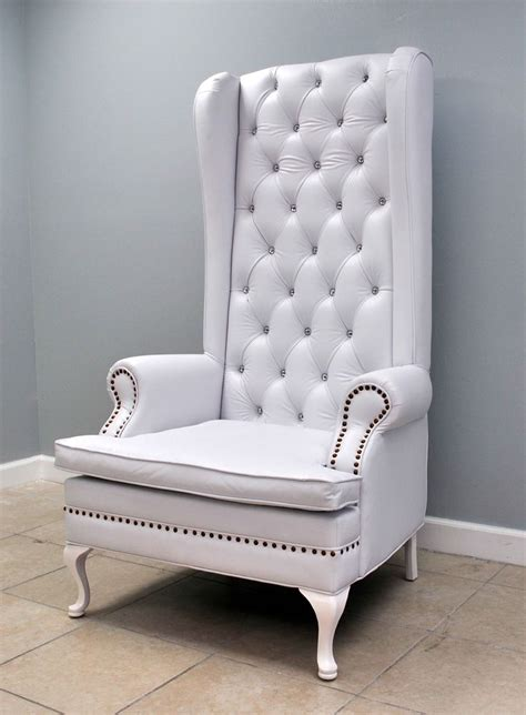 white throne chair white throne chair interior design pinterest chairs