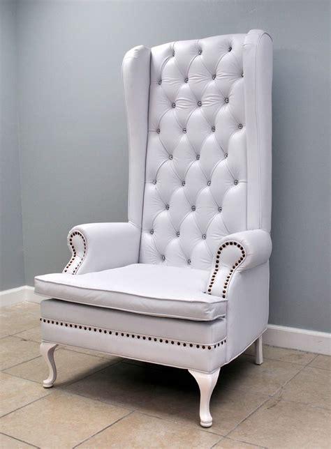 white throne chair white throne chair interior design pinterest chairs
