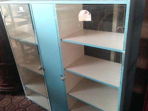 Jual Rak Buku Cirebon jual rak buku lemari kaca pajangan apr 17 40 harga murah