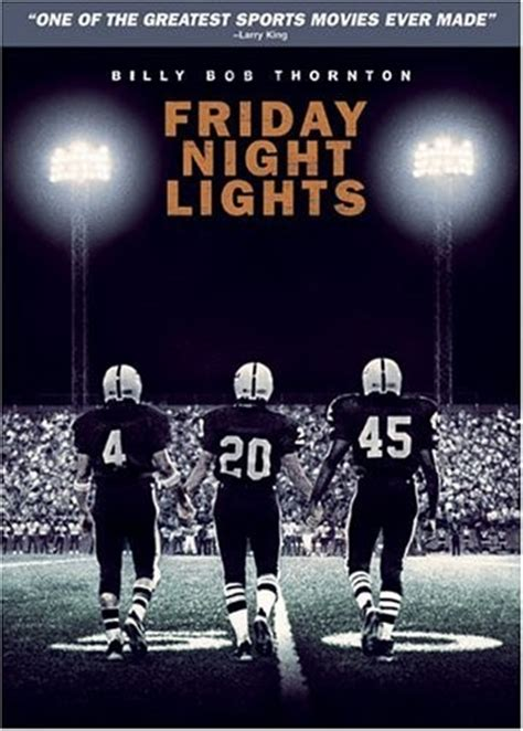 friday lights book report friday lights 2004 rotten tomatoes