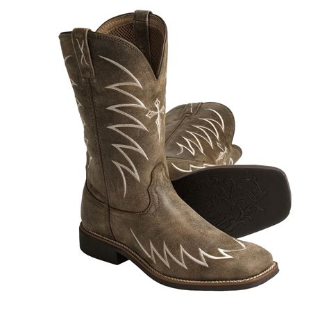 popular cowboy boots brands yu boots