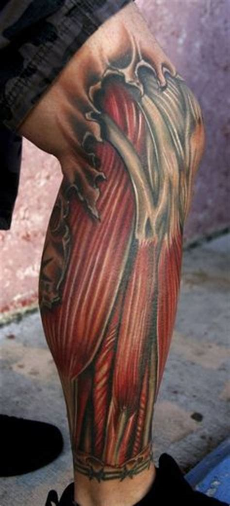 anatomical tattoos 1000 images about on real