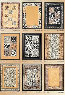 Karpet Samira Jumbo permadani