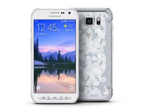 Samsung S6 Active Samsung Galaxy S6 Active Notebookcheck Se