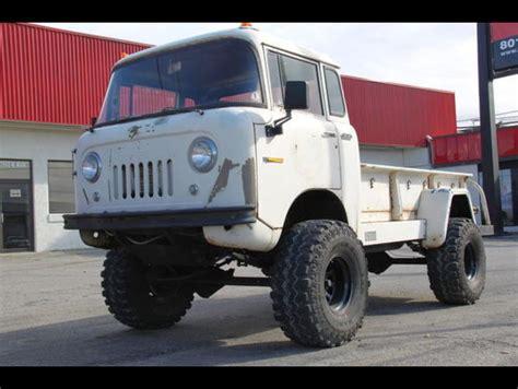 Fc 170 Jeep Fc150 Fc170 M677 Ewillys Page 10