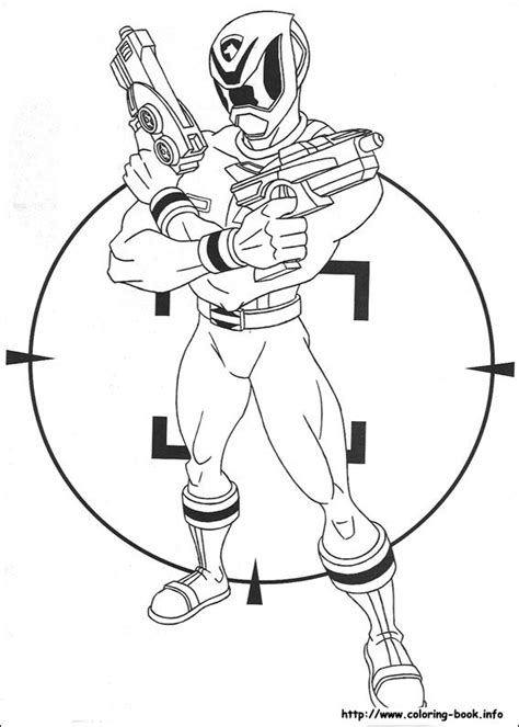 power rangers operation overdrive coloring pages get the power 15 power rangers coloring pages print