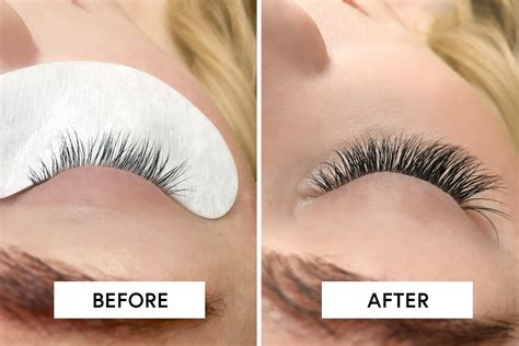 everything you need to about eyelash extensions