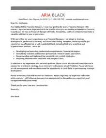 cover letter examples sample