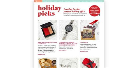 Holiday Sweepstakes 2015 - o the oprah magazine s holiday picks 2015 sweepstakes omagonline com holidaypicks