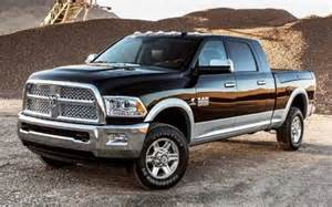 2017 dodge ram 2500 slt diesel review dodge release