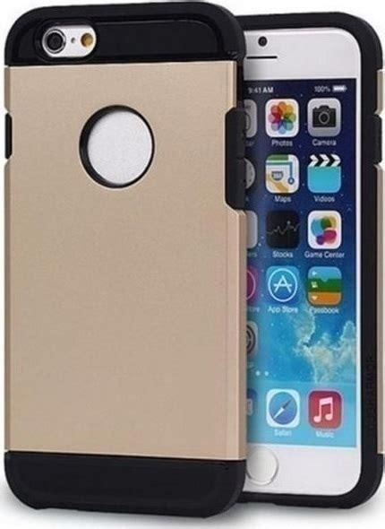 Iphone 7 Plus Spigen Rugged Armor Black Oem Casing Origin oem ultra slim 0 3mm vennus tough armor matt gold apple
