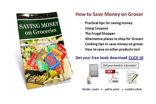 couponing for beginners pdf